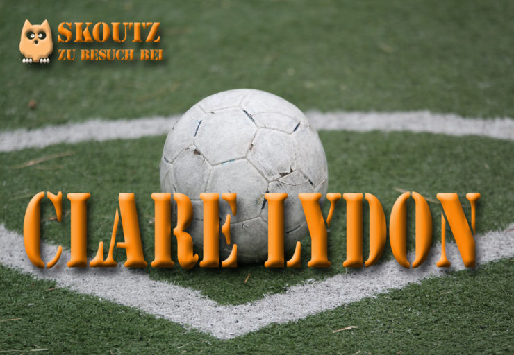 Interview Clare Lydon