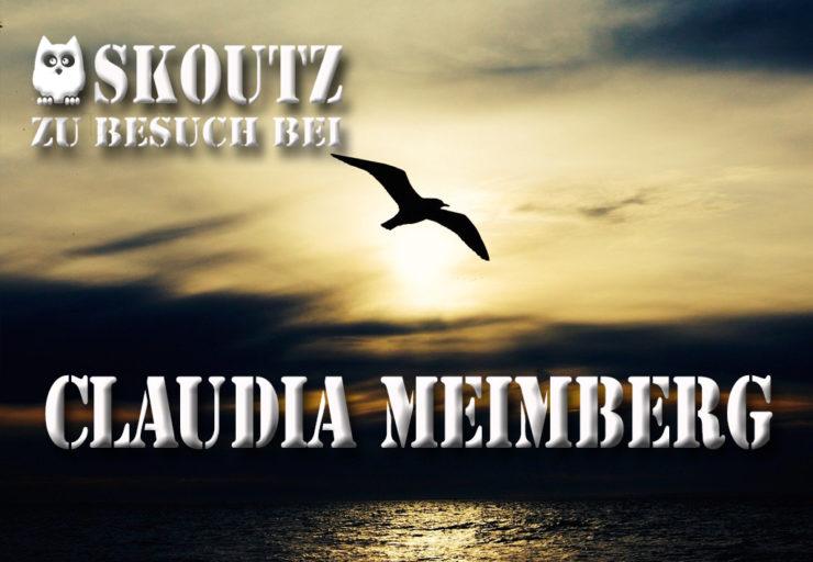 Interview Claudia Meimberg