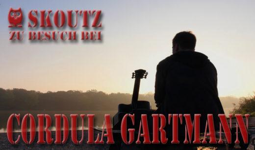 Banner Cordula Gartmann