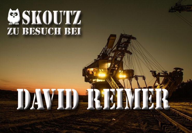 Interview David Reimer