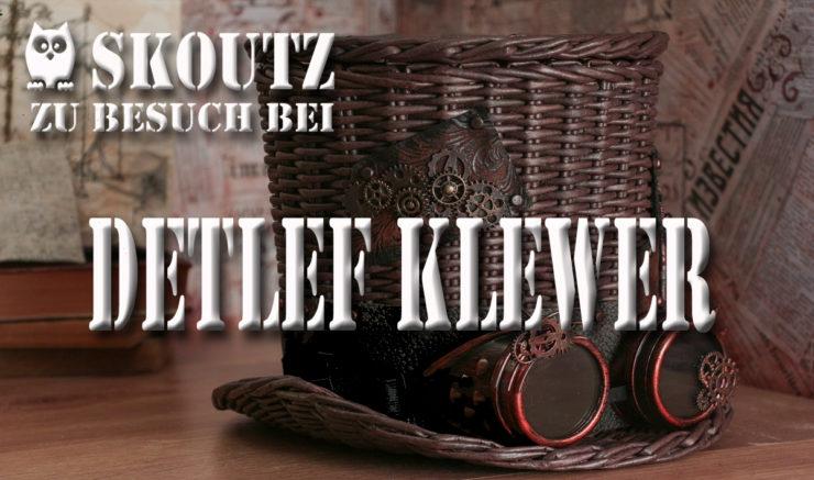 Banner Detlef Klewer