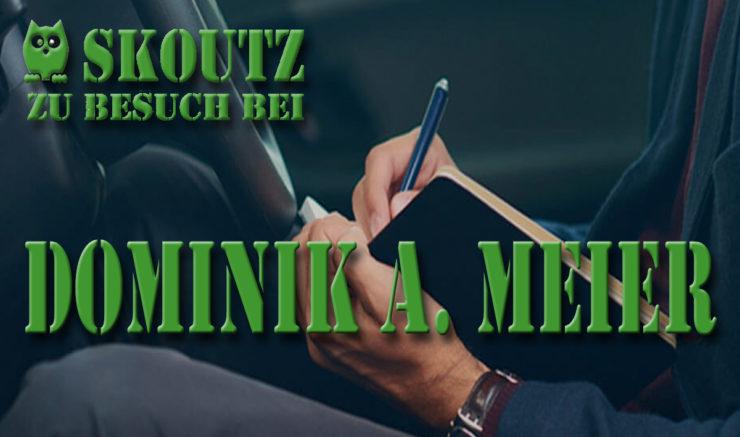 Banner Dominik A. Meier