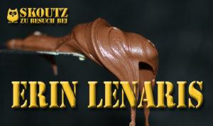 Banner Erin Lenaris