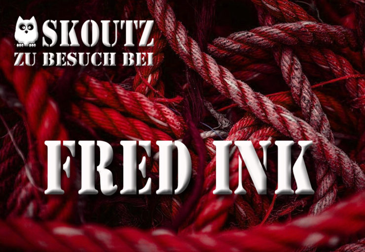 Banner Fred Ink