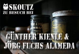 aBanner Günther Kienle & Jörg Fuchs Alsmeda