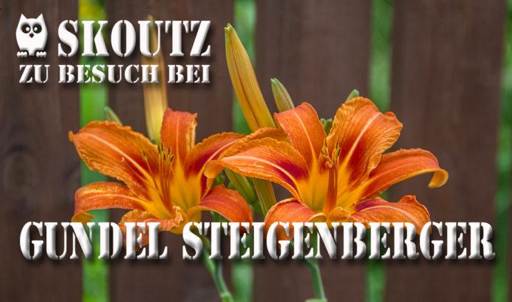 Gundel Steigenberger