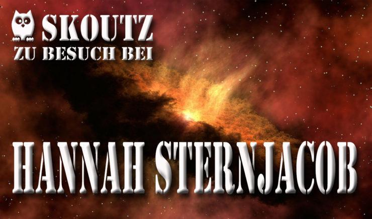 Banner Hannah Sternjacob