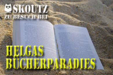 Interview Helgas Bücherparadies