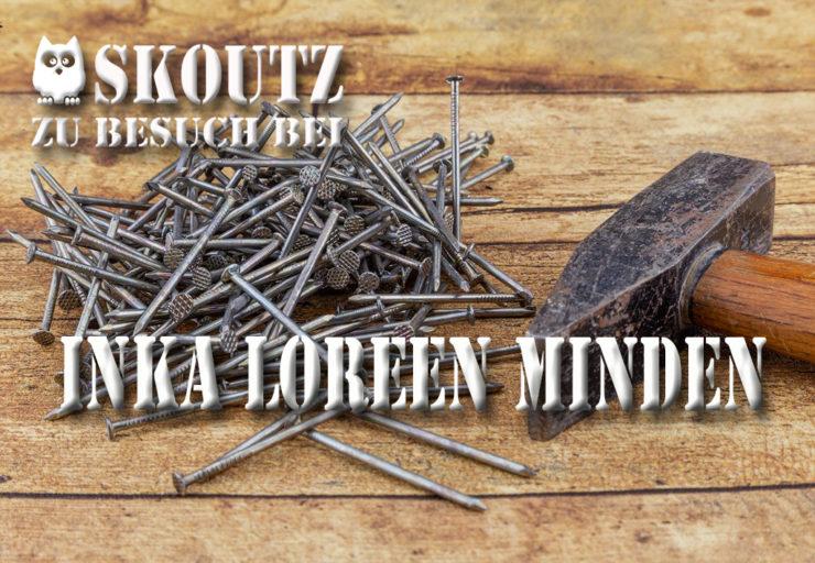 Interview Inka Loreen Minden