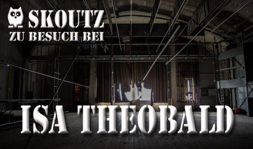 Skoutz Isa Theobald