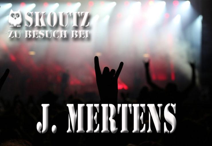 Interview J. Mertens