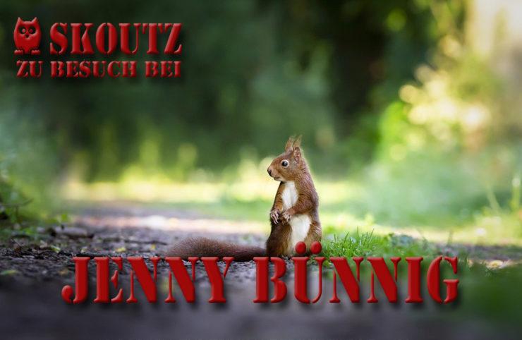 Interview Jenny Bünnig