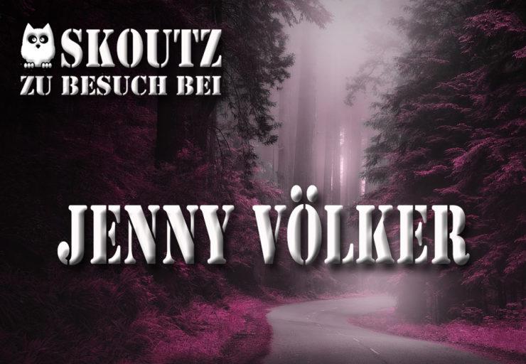 Interview Jenny Völker