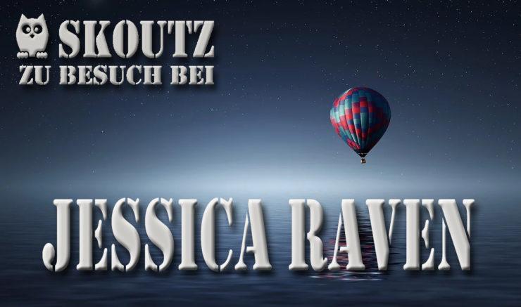 Banner Jessica Raven