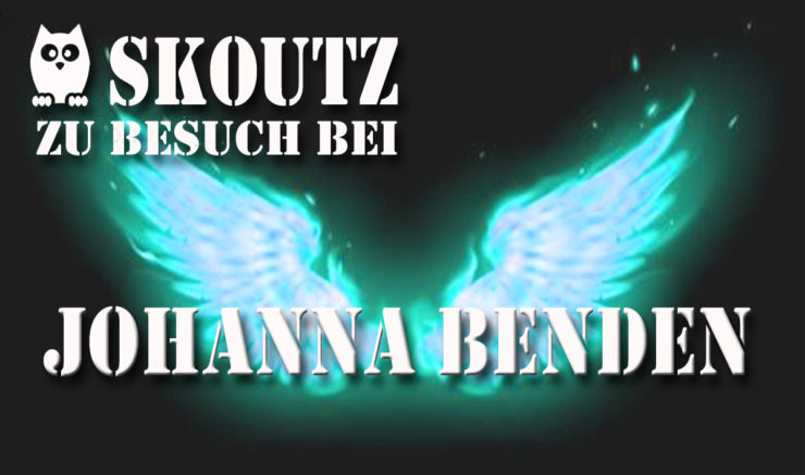 Banner Johanna Benden