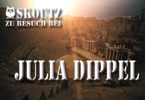 Interview Julia Dippel