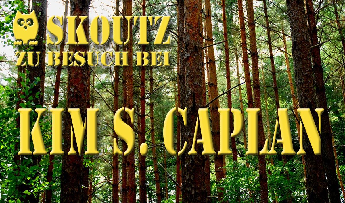 Kim S. Caplan