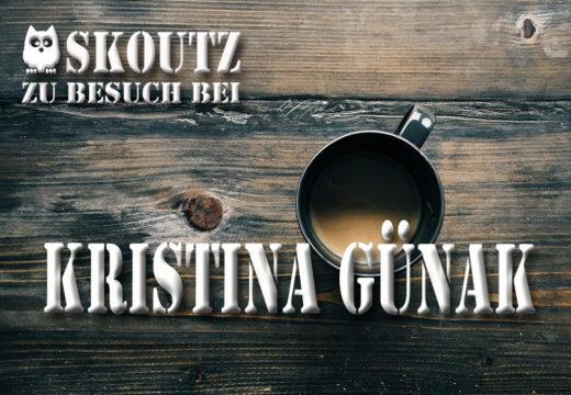 Interview Kristina Günak