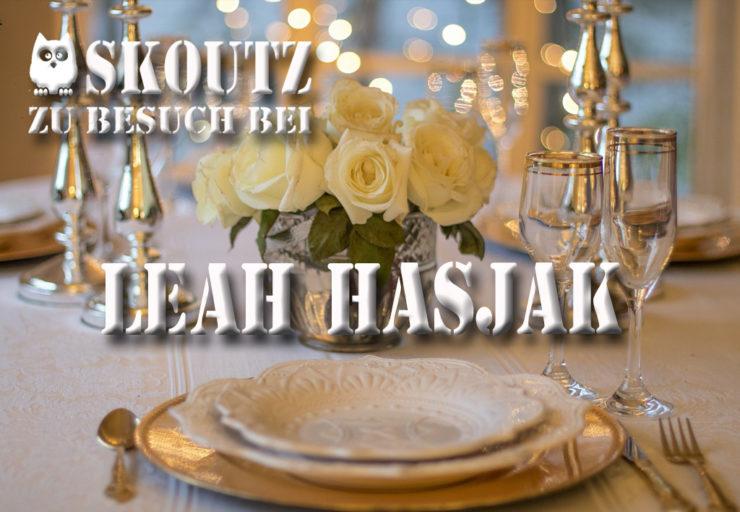 Interview Leah Hasjak