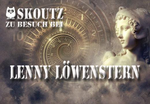Interview Lenny Löwenstern