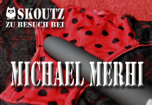 Interview MIchael Merhi