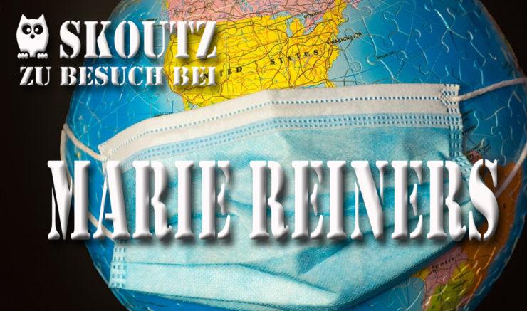 Banner Marie Reiners