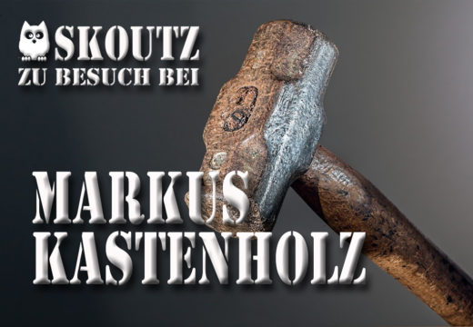 Interview Markus Kastenholz