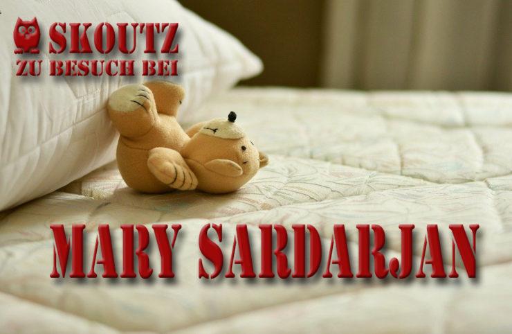 Interview Mary Sardarjan