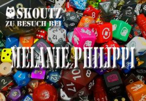Interview Melanie Philippi