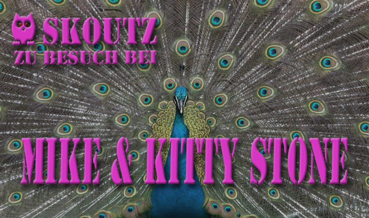 Banner Mike & Kitty Stone