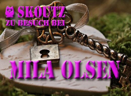 Interview Mila Olsen