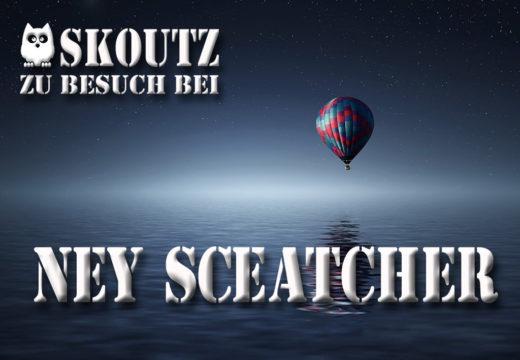 Banner Ney Sceatcher
