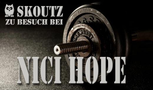Banner Nici Hope
