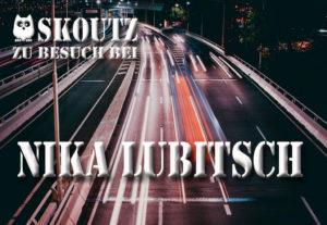 Banner Nika Lubitsch 2
