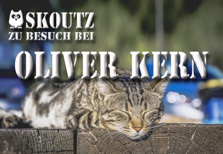 Banner Oliver Kern Max Korn Luis Sellano
