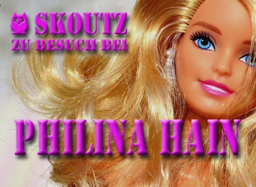 Interview Philina Hain
