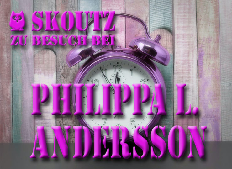 Interview Philippa L. Andersson