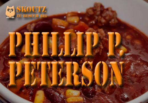 Interview Phillip P. Peterson