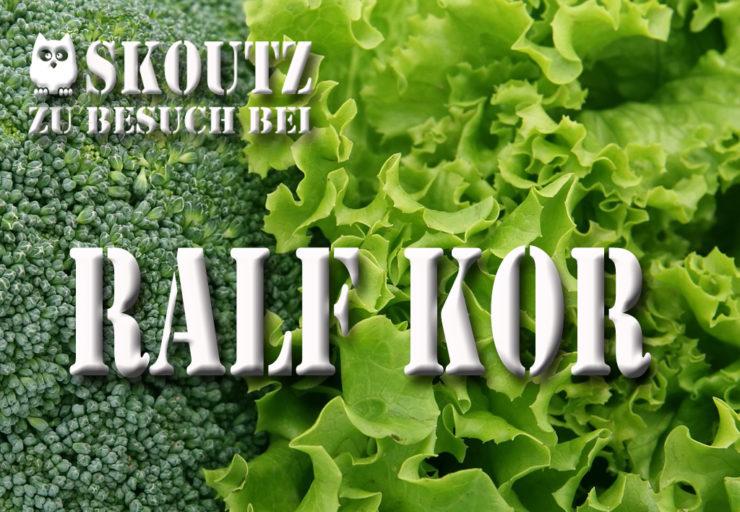 Interview Ralf Kor