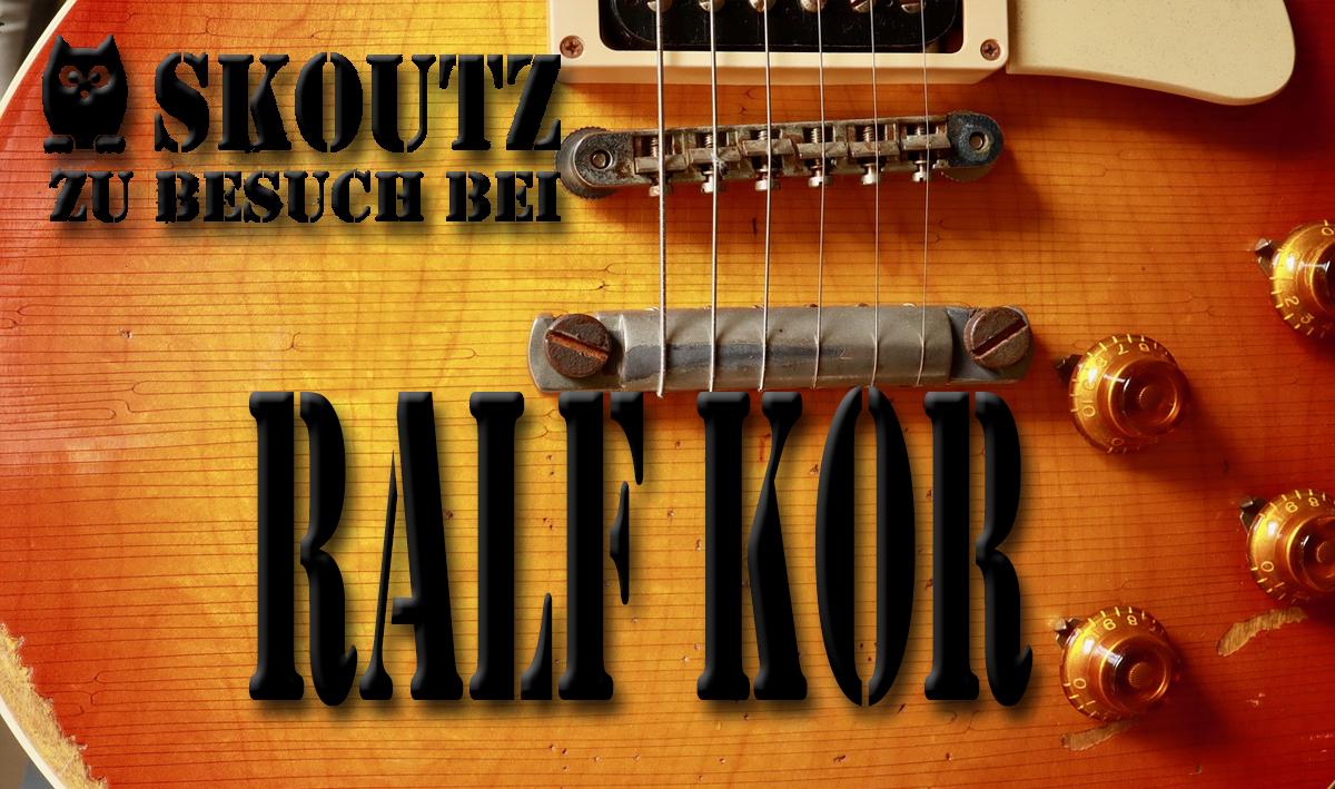 Banner Ralf Kor