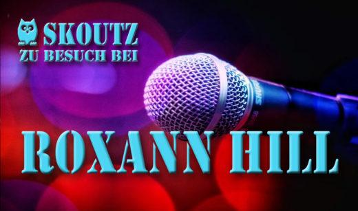 Roxann Hill