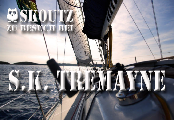 Interview S. K. Tremayne