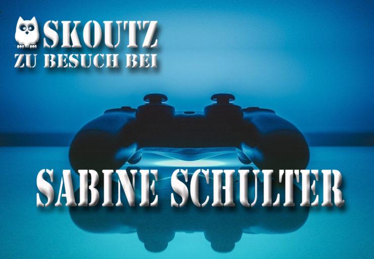 Interview Sabine Schulter
