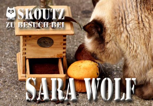 Interview Sara Wolf