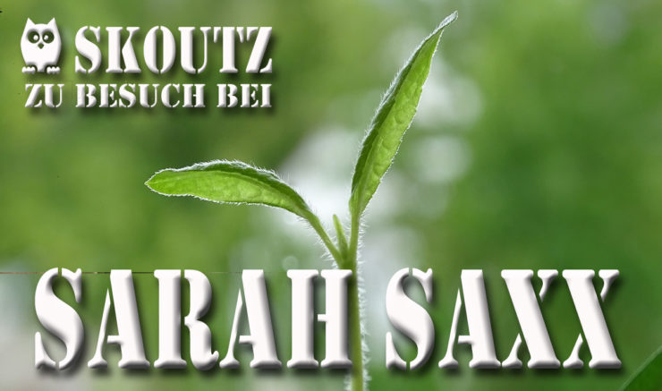 Banner Sarah Saxx