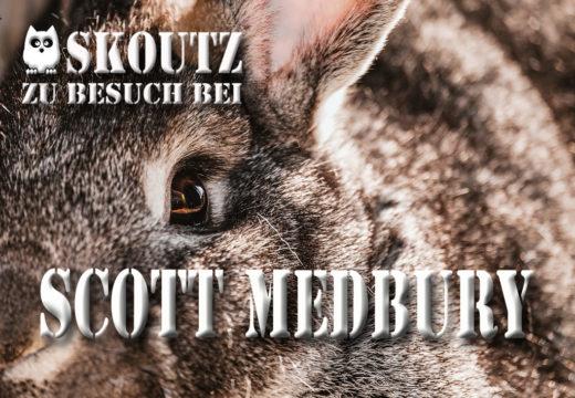 Interview Scott Medbury
