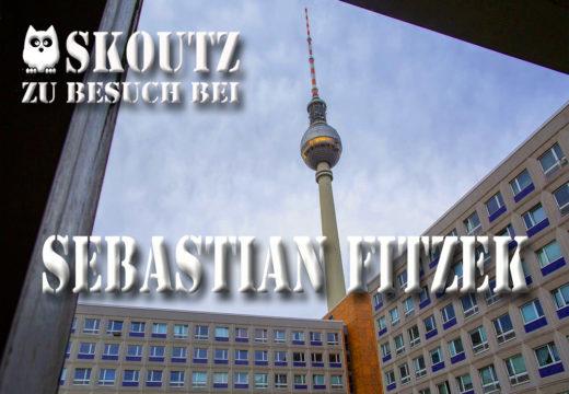 Interview Sebastian Fitzek