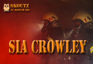 Banner Sia Crowley