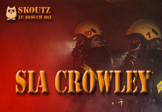 Interview Sia Crowley