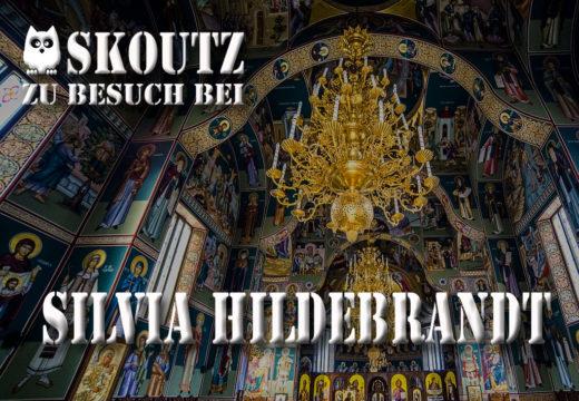Interview Silivia Hildebrandt